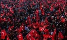 الأناضول: الادعاء التركي يحقق في مخالفات انتخابية في اسطنبول