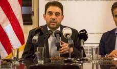 باسل الحجيري: عرسال عادت الى الحياة من جديد وناضل اهلها من اجل حريتها