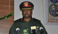 الناطق باسم الجيش السوداني: التظاهرات قد تقود البلاد إلى وضع خطير