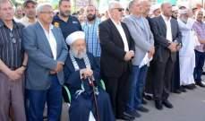 """النشرة: مسيرة في مدينة صيدا لمناسبة """"يوم القدس العالمي"""""""
