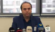 رئيس مجلس ادارة مؤسسة مياه لبنان الجنوبي: سنؤمن مياه الشفه لكل مواطن