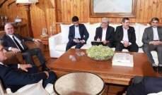 سفير ايران: مع بداية عمل الحكومة الجديدة سنشهد مرحلة جديدة من التعاون بين البلدين