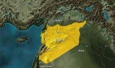 النشرة: ازمة غاز في المحافظات السورية والحكومة تعمل على حلها
