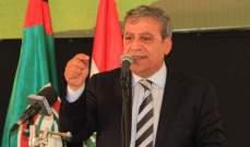 بزي: بالإمكان إنقاذ لبنان من خلال سلسلة اجراءات اصلاحية