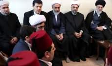 الخامنئي: سوريا اليوم في الخط الأمامي ومن واجبنا أن ندعم صمودها