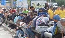 التايمز: ألمانيا تجبر كل لاجيء يعيش في البلاد على أداء الخدمة العامة
