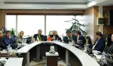 توقيع مذكرة تفاهم بين إيران والبرتغال لتعزيز التعاون التجاري