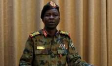 المجلس العسكري السوداني: اقترحنا تشكيل مجلس سيادي من 7 عسكريين و3 مدنيين