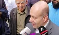 علوش من طرابلس: لدينا رؤية لكيفية الخروج من الأزمات لكن المهم أن يقترع الناخبون