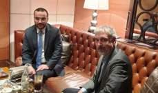 داوود: لبنان يعمل على تحديث لائحة التراث الوطني لإرسالها الى اليونسكو
