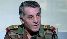 مدير إدارة التجنيد العام بسوريا: مرسوم العفو الرئاسي شمل المدعوين للإحتياط