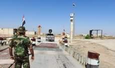 النقل العراقية: اللجنة السورية العراقية تناقش فتح المعابر الحدودية بين البلدين