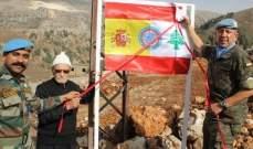 """النشرة: """"اليونيفيل"""" قدمت مشروعا كهربائيا يعمل على الطاقة الشمسية لقرية برغس"""