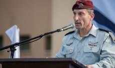 قائد المنطقة الشمالية باسرائيل: حزب الله ينوي تهديدنا من خلال قوات هجومية