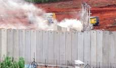 مصادر القبس: إسرائيل تسعى لنقل قواعد الإشتباك من سوريا إلى لبنان