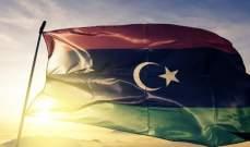 """""""داعش"""" أعلن مسؤوليته عن قتل 6 عناصر من قوات حفتر جنوب غرب ليبيا"""