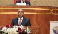 رئيس مجلس الدولة الليبي: لقاء عقيلة صالح بالرباط قرّب المسافات بيننا