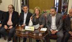 الأحدب:ترشحنا لمواجهة الفاسدين والظلام وتحالفنا هو تحالف الأوفياء الشجعان