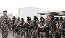 مقتل مطلوب خلال عملية دهم في خراج قرية حنيدر العكارية