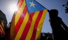 استطلاع للرأي:الأحزاب الانفصالية بكتالونيا لن تفوز بالأغلبية بالبرلمان