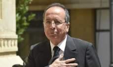 السيد: على باسيل تعديل اتفاق الطائف إذا طالب بوضع لوحة بكسروان عن إنسحاب سوريا من لبنان
