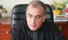 أبو كسم عن الزواج المدني: لا يُمكن إقرار قانون ذات طابع إختياري
