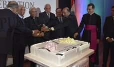 السفير الهندي بلبنان: نعمل لتعميق الإلتزمات وتوسيع التعاون مع لبنان