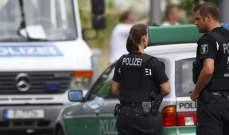 شرطة ألمانيا تستبعد فرضية الدوافع الإرهابية وراء إقتحام مطار هانفور