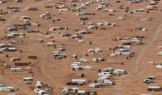 مدير مركز حميميم: خروج 985 مدنيا من مخيم الركبان للنازحين جنوب سوريا أمس