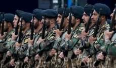 قائد عسكري بالجيش إيراني يتوعد برد قوي على أي اعتداء