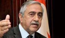 رئيس قبرص التركية: توريد غاز الجزيرة إلى أوروبا عبر تركيا أسرع وأرخص