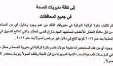 منتوجات يُمنع توزيعها في سوريا يتم التسويق لها في لبنان دون رقابة