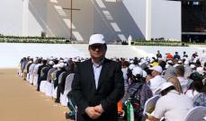 """""""موارنة من اجل لبنان"""" يشارك في محطات زيارة البابا فرنسيس"""