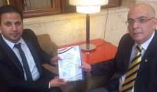 السفير أبو سعيد:  الدور الهام الذي تلعبه مصر في المنطقه ليس بالجديد