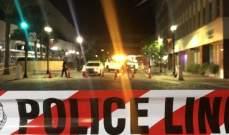 FBI: احباط محاولة تفجير قنبلة في حشد جماهيري بكاليفورنيا