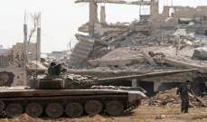 التايمز: الأسد الذي دمر بلاده جاهز الآن لحكم خرائبها