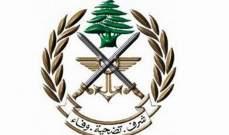 الجيش: زورق حربي إسرائيلي خرق المياه الإقليمية مقابل رأس الناقورة أمس