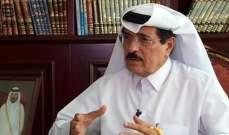 الكواري عن الهبة القطرية للبنان: قطر إذا وعدت وفت والامور ستسير على خير