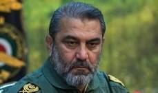 قائد طيران الجيش الإيراني: نمتلك أحد أقوى الأساطيل في الشرق الأوسط
