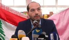 حسن مراد: لوقف المتاجرة بالنازحين السوريين والعمل على عودتهم