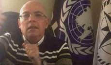 ابو سعيد: التدخّل الإستخباراتي في إيران مخالف للقوانين