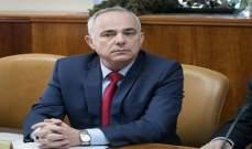 وزير إسرائيلي:أميركا لن تخفف معايير منع الإنتشار النووي في أي اتفاق مع السعودية