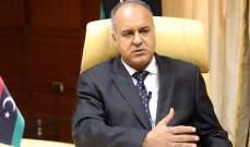 وزير الاقتصاد الليبي: حشدنا تمويلا جديدا لطوارئ الحرب
