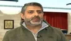 غياض: اجتماع بكركي غدا ليس ضد أحد ومشكلة الحكومة ليست عند الموارنة ليكون الحل لديهم