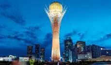 وزير الخارجية التركي يزور كازاخستان يومي 23 و24 الجاري