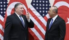 كالن: نتوقع من أميركا أن تمدد إعفاءنا من عقوبات إيران