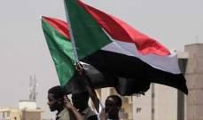 المعارضة السودانية: الثورة مستمرة بالمقاومة السلمية حتى عودة السلطة للشعب