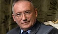 السفير الروسي بسوريا: القضاء على المسلحين جنوبي سوريا مسألة بضعة أيام