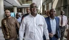 اعتقال 120 من أنصار المعارض مارتن فايولو في الكونغو الديمقراطية