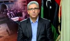 وزير الداخلية الليبي: سيتم إنشاء إدارة عامة للتنسيق بين أجهزة الأمن